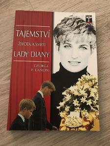 Tajemství života a smrti Lady Diany - Canon George F.