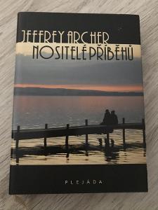 Nositelé příběhů - Archer Jeffrey