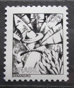 Brazílie 1979 Sběr banánů Mi# Mi# 1542 0324