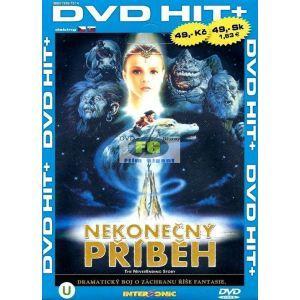 Nekonečný příběh 1 - Edice DVD HIT (DVD)