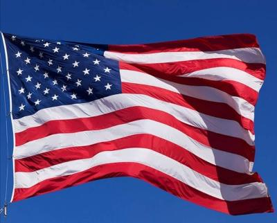 Nová vlajka USA - Spojené státy americké -  90x150 cm