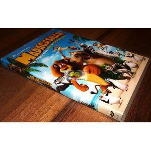 Madagaskar 1 (DVD) (Bazar)