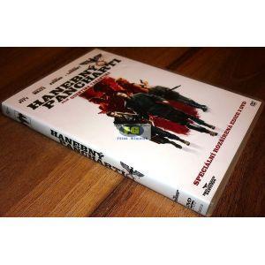 Hanebný pancharti 2DVD SPECIÁLNÍ EDICE (DVD) (Baza