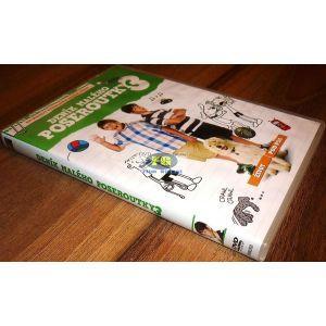 Deník malého poseroutky 3 (DVD) (Bazar)