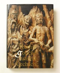 Gotické umění - (J245)