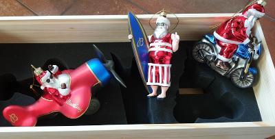 Breitling - vánoční dárková kolekce