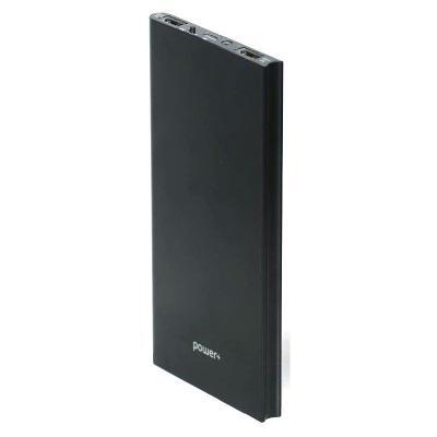 Powerbanka POWER 12000mAh - černá