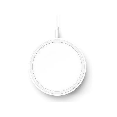 Bezdrátová Qi nabíječka s přijímačem pro iPhone -
