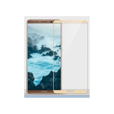 3D ochranné tvrzené sklo s rámečkem pro Huawei