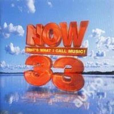 2CD - VA - NOW Thats What I Call Music! 33