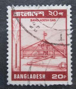 Bangladéš 1979 Těžební věž Mi# 126 0344