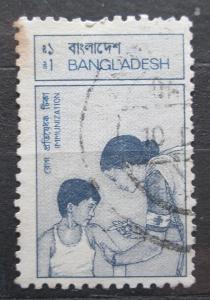Bangladéš 1987 Zdravotní péče Mi# 259 0346
