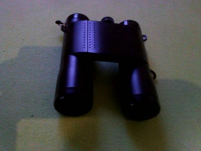 Dalekohled Source Folding Binoculars (UK Design Reg. No. 2032504)