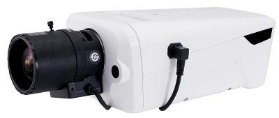 2.0 Mpix bezpečnostní kamera CP PLUS (CP-R4C-BX20)