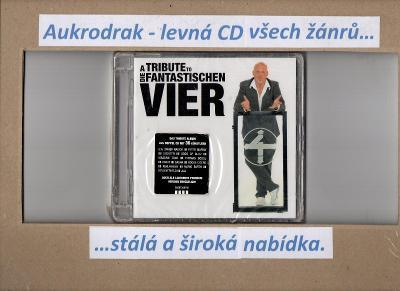 CD/Die Fantastischen Vier-A Tribute...