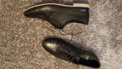Pánské boty Baťa 43