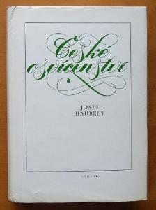 České osvícenství - Haubelt, Josef (1986)