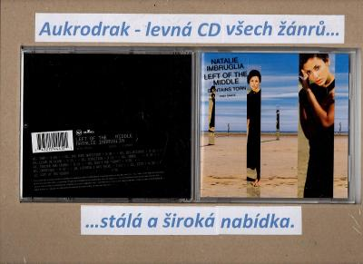 CD/Natalie Imbruglia-Left Of The Middle