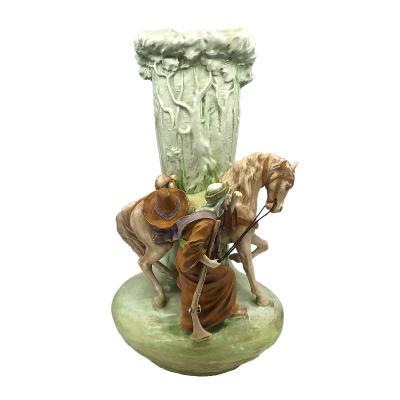 Figurální váza Amphora - S 190204/07