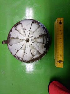 wichterle kovarik filtr karburatoru