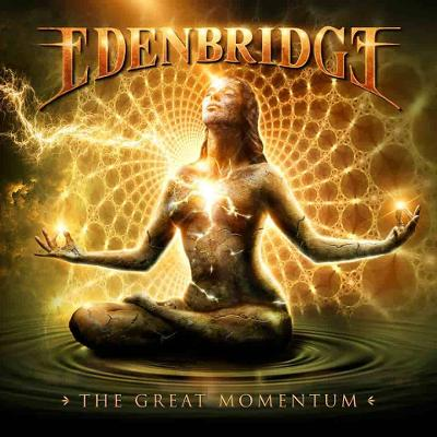 EDENBRIDGE - The great momentum-2cd
