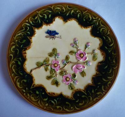 Starožitný talíř - Made in Austria