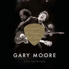 MOORE GARY - Blues and beyond-2cd