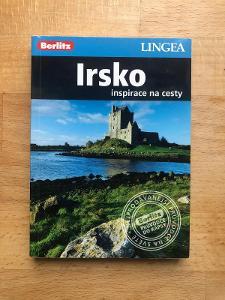 Průvodce Irskem LINGEA