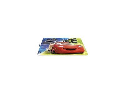 BANQUET Prostírání plastové CARS 43 x 29 cm - ROZBALENO   (BC 49 Kč )