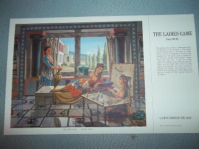 Erotické karty,histor. hraní hazart. her,Crete 1700 př.n.l.-Nevada1905