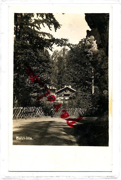 Na Tokáni skála 1931 Jetřichovice Chřibská Děčín 2615