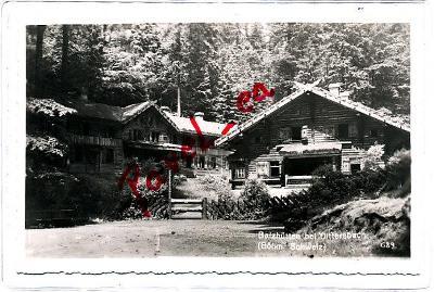 Na Tokáni 89 chata Jetřichovice Hřensko Chřibská Děčín 2621