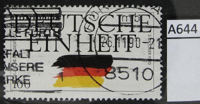 A644 Německo na doplnění