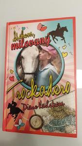 Kniha Sbohem, milovaný Trockadero - Diane Karlstrom