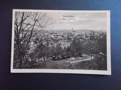 Nový Jičín Neu Titschein Celkový pohled