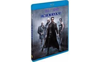 Blu Ray Matrix