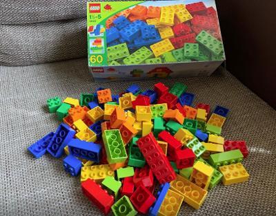 Lego Duplo 5622 - set kostek