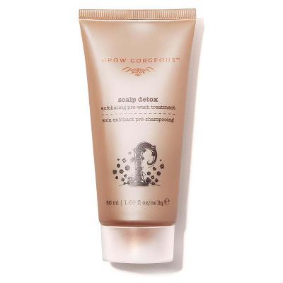 Grow Gorgeous - přípravek pro detoxikaci vlasové pokožky 50ml