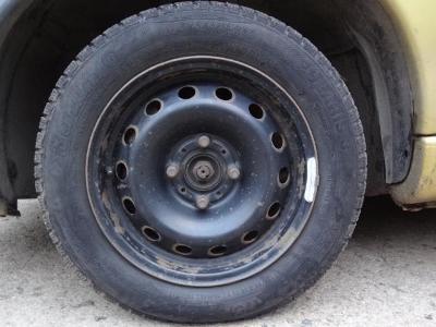 kola Citroen Berlingo diksy ET24 zimni pneu Barum Polaris 3 175/65 r14