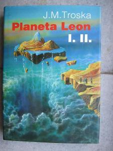 J.M. Troska- Planeta Leon