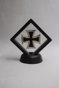 Membránový rámeček na sběratelské předměty - 7 x 7 cm