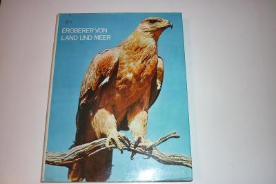ILUSTROVANÁ ENCYKLOPEDIE  - Ptáci - v německém jaz.