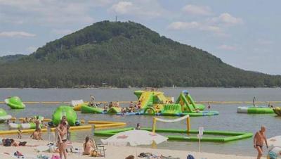 Dovolená u Máchova jezera pro 7 dní pro 4 os.
