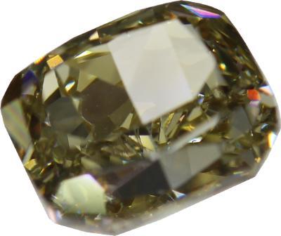 AKCE Přírodní diamant 1,02ct, SI1, Fancy light Yellow + CERTIFIKÁT ČGL
