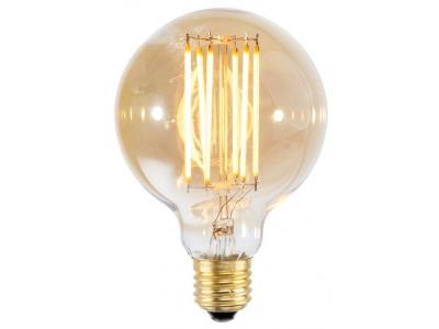 Retro žárovka vel L od IT'S ABOUT ROMI