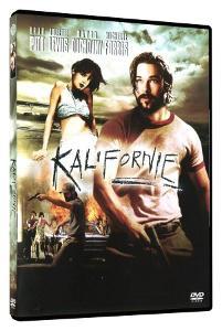 KALIFORNIE (DVD)