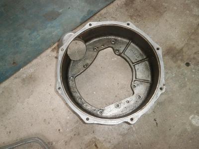 Příruba motoru škoda felicie použitá viz foto