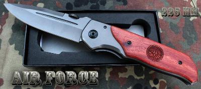 Zavírací nůž AIR FORCE 22,5cm