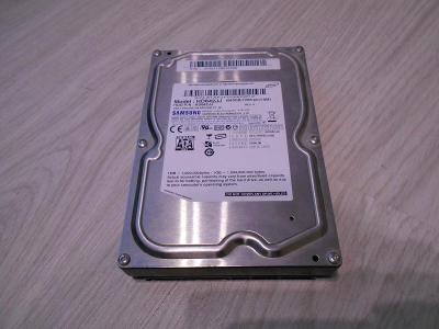 harddisk Samsung 640 GB sata