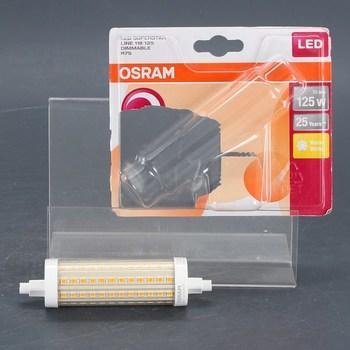Žárovka Osram LED Superstar Line 118 125 R7S